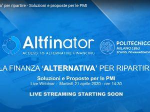streaming-altfinator